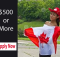 MAPLE LOANS ANNOUNCES AFFORDABLE INTEREST RATES ON PAYDAY LOANS