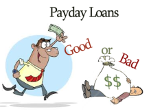 Payday loans - How good and bad are they