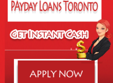 Payday Loans Toronto Maple Loans