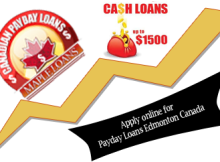 Apply online for payday loans Edmonton Canada