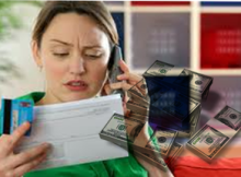 Financial health is a way to great economy of the nation - Bad credit personal loans