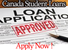 Great opportunity for Students in Canada-Short term payday loans
