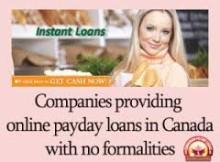 Payday loans Nunavut Instant approval
