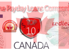 Top Online Payday Loan Companies in Canada - Trust on Us