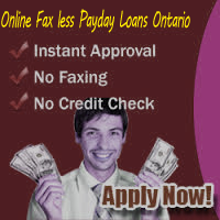 Payday Loans Ontario may be the solution you are looking for