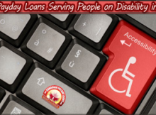 Online Payday Loans Serving People on Disability in Canada