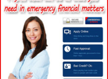 Payroll Loans in emergency financial matters