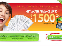 Payday Loans Lend You Instant Cash For 90 Days