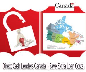 Direct Cash Lenders Canada