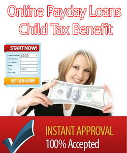 Online Payday Loans Child Tax Benefit